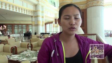 探寻奢靡文莱帝国酒店 107