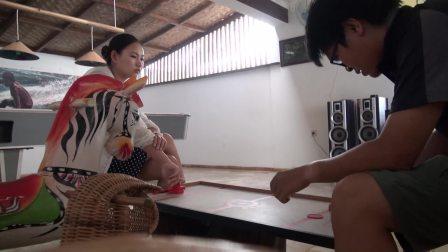 袁斌进入泥潭生猛抓鱼 120