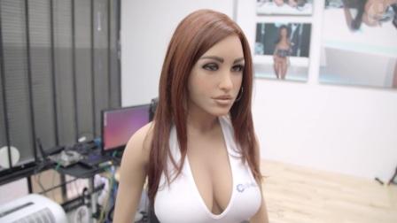 性机器人兴起 Rise of the Sex Robots