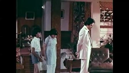 巴基斯坦经典老电影 铁石心肠 1982年拍摄