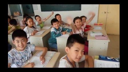 五年级三班感恩母亲节视频一哈孚外国语小学