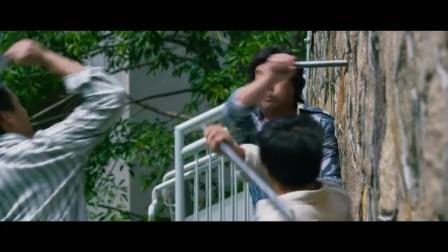 香港江湖传奇重现大银幕《毒。诫》终极版预告