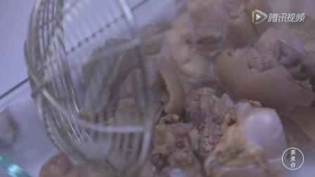 美食:当归黄芪炖羊肉的做法