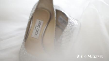 ZooM出品·170527翠湖宾馆|婚礼快剪-HD 1080p