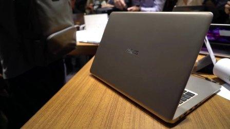 Asus VivoBook Pro 上手