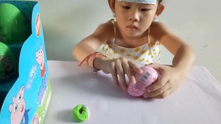 制作冰淇淋和美味蛋糕亲子游戏视频 过家家  童趣玩具总动员