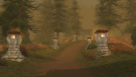 魔兽世界 地狱霹雳火探索视频--乌瑟尔之墓终极秘密