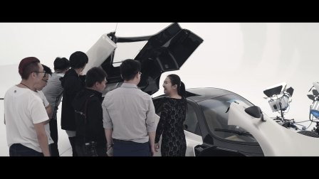 CARSHADOW光影体验日-帕加尼