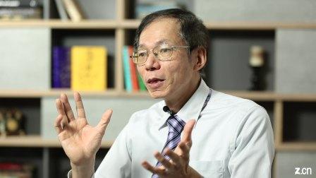 廖文豪:破解汉字之谜的福尔摩斯 | 亚马逊名人访谈