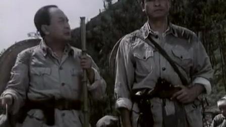 老电影梅岭星火(战斗故事片、文革电影、国产电影、怀旧电影、解放战争)
