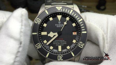 25610TNL左撇子钛壳