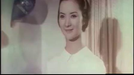 1966年『幾度夕陽紅』(上集) 主演:江青+楊群+劉維斌+汪玲+甄珍