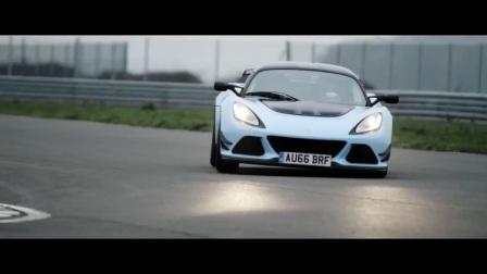 纯粹,路特斯Lotus Exige Sport 380