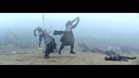 绣春刀II:修罗战场》特效揭秘,对,又是给《悟空传》做特效那家公司