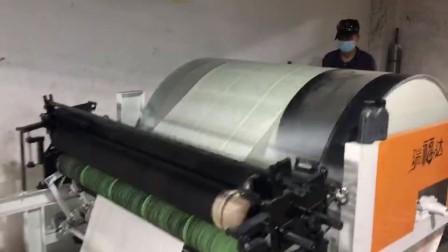 锡箔机-瑞福达冥衣纸印刷机