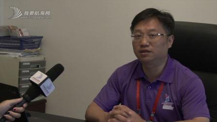 专访南京体育产业集团章小奇先生