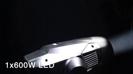 XA-600 FRAMING