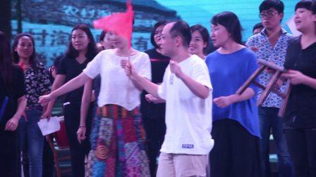 马向阳下乡记花絮02-8月30.31日青岛大剧院隆重登场
