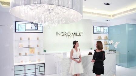 INGRID MILLET 香港疗程- IRS无针破壁疗程