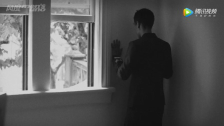 【彭于晏】201709《风度men's uno》拍摄花絮 享受时光的馈赠