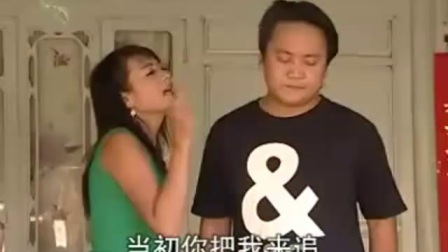 云南山歌 村长老婆01 高碧波-贵州山歌