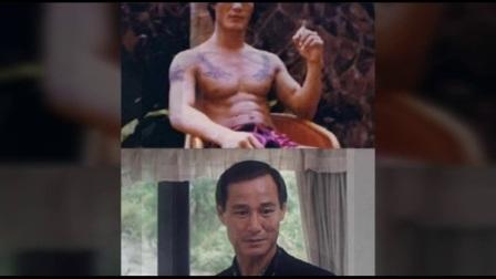 """70、80年代的香港黑帮电影中的迷人""""大哥大"""",你还记得几个"""