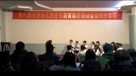 大班音樂活動《小蚊子》優質課-河南省實驗幼兒園