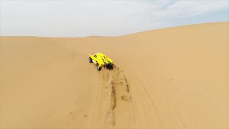 2017 Dakar Series China Raliy