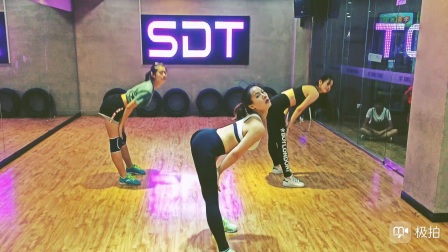 ]淮北SDT街舞培训中心2017 暑期JAZZ初级班-Sax