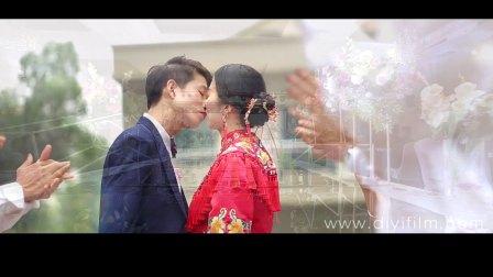 2017.10.9号花嫁盛典婚礼即时剪辑
