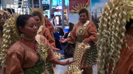 玛 美 里 族 ( Mah Meri ) 大 马 最 美 丽 的 原 住 民