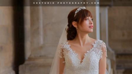 佛罗伦萨婚纱旅拍微电影 意大利婚纱摄影