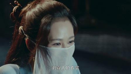 杨紫邓伦上演皮影戏 猝不及防撒狗粮