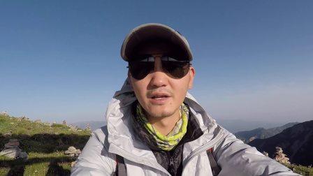 大爷海 太白山最古老的仙湖 948