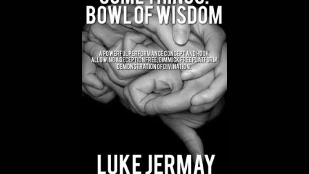 Bowl of Wisdom by Luke Jeremy (MP3)