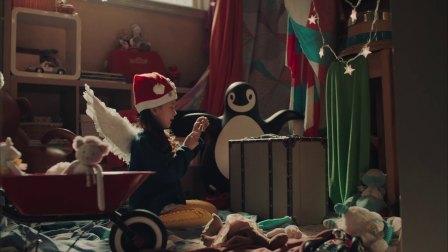 《我的圣诞老人在哪里》(2017)华润圣诞大片预告