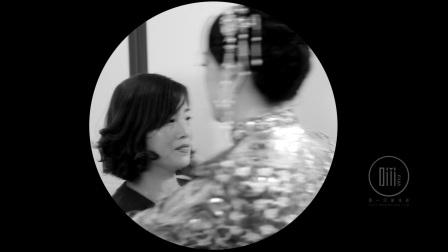 安森&王瑞 婚礼电影