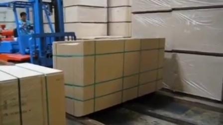 PET带 塑钢打包带 聚酯带专业生产【FROMM】五木绿建材  木箱栈板成品