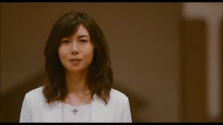 《祈祷落幕时》正式预告 松岛菜菜子加盟阿部宽主演