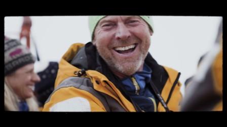 夸克北极点系列:站在世界之巅