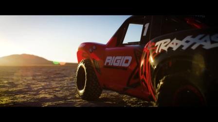 Traxxas Pro Scale 沙漠越野车