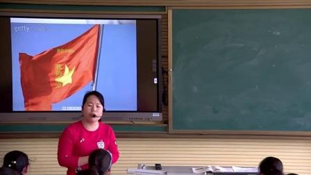初中思品教科版九年級《第十四課 小平,您好》江西劉誼斌