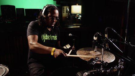 ★ME威律动★Robert Sput Searight - Meinl Turbo Crasher Drum Set Groove Demo