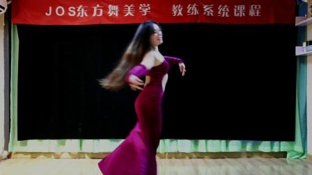 埃及肚皮舞原创 上海洛拉肚皮舞教练培训