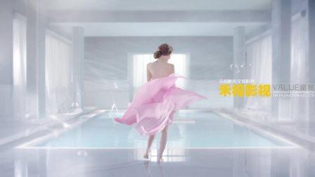映雪沐浴露-化妆品广告片