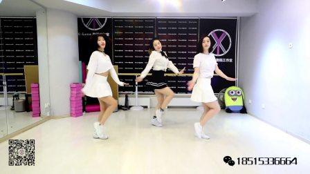 To the sky 韩舞爵士舞 简单易学韩舞舞蹈 北京G-Love舞蹈工作室
