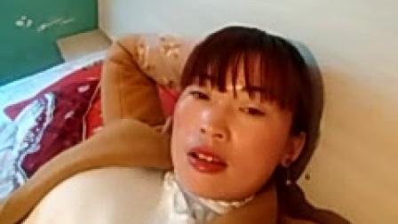 贵州省水城山歌,床上躺着搞