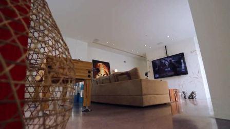 WID建筑.室内设计 王中丞 作品《WID新竹办公室》