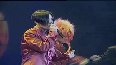 韩国偶像男神 HOT 2000中国演唱会 1 正版超清