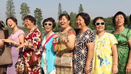 荆州卫校1972级护士1班同学聚会之再聚荆州2016
